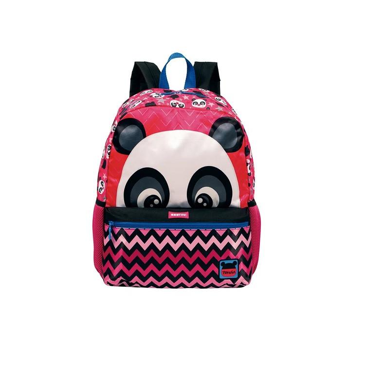mochila-sestini-plus-panda-rosa