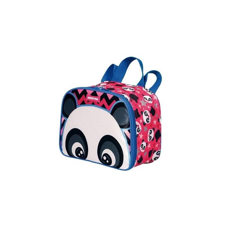 lancheira-sestini-plus-panda-rosa-lateral