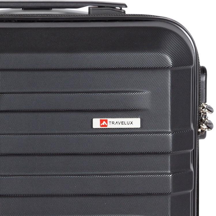 mala-travelux-lugano-tamanho-m-preto-detalhe-logo
