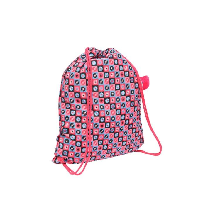 mochila-kipling-supertaboo-rosa-traseira