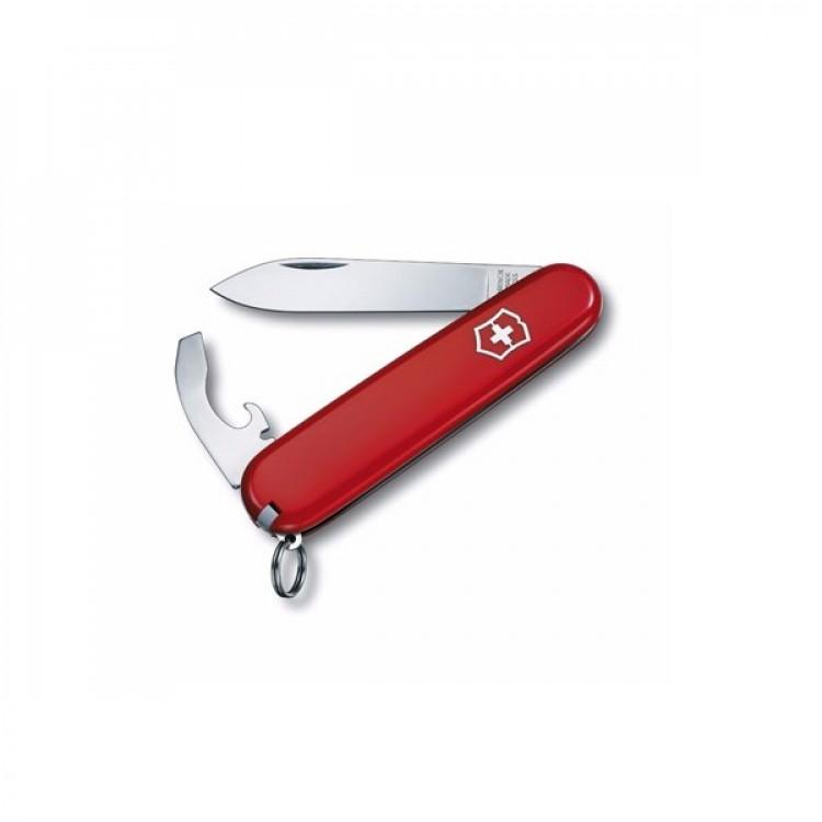canivete-victorinox-bantam-8-funções-vermelho