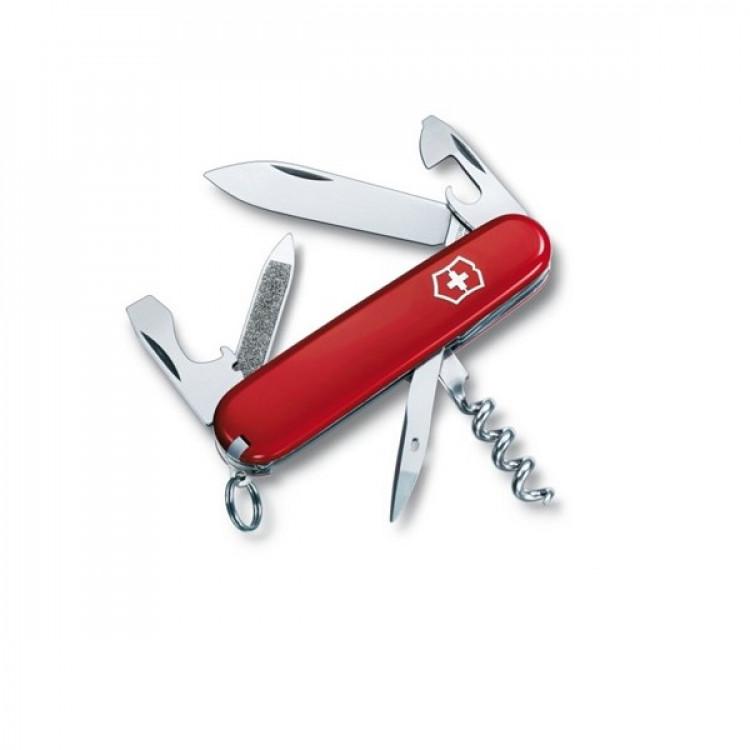 canivete-victorinox-sportsman-13-funções-vermelho