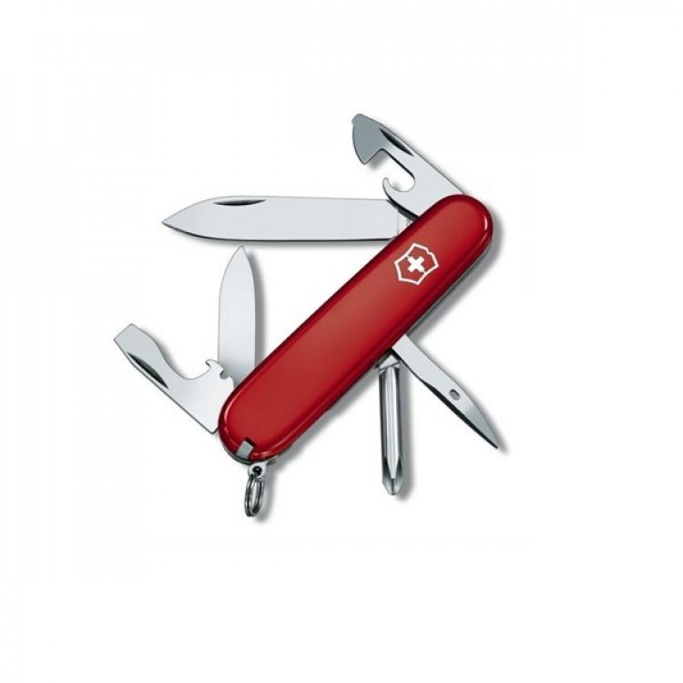 canivete-victorinox-tinker-small-12-funções-vermelho