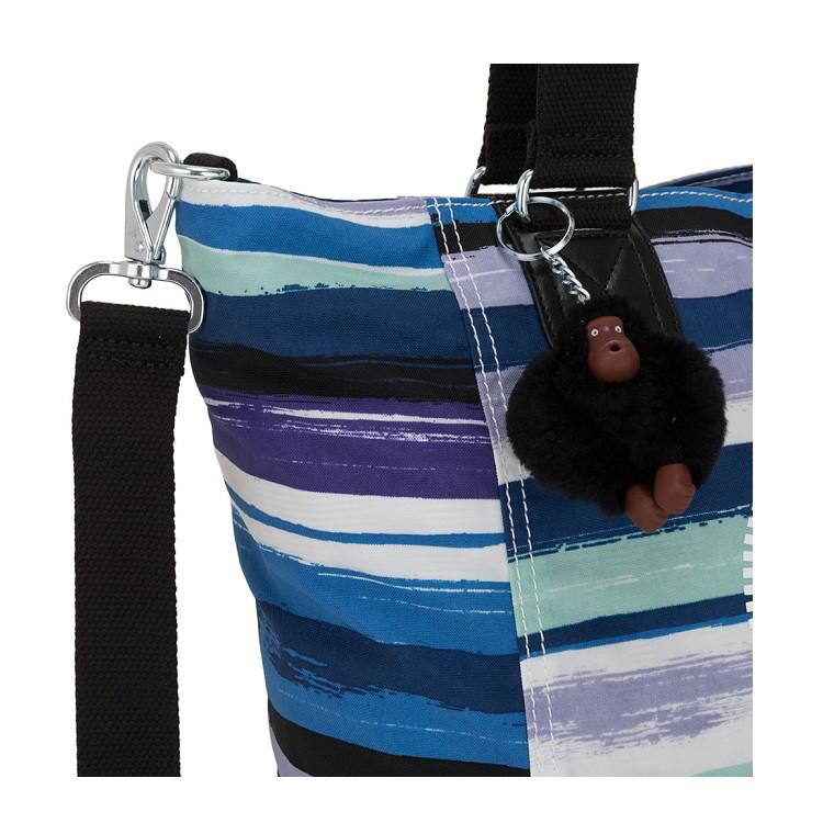 bolsa-de-ombro-kipling-new-shopper-c-azul-chaveiro