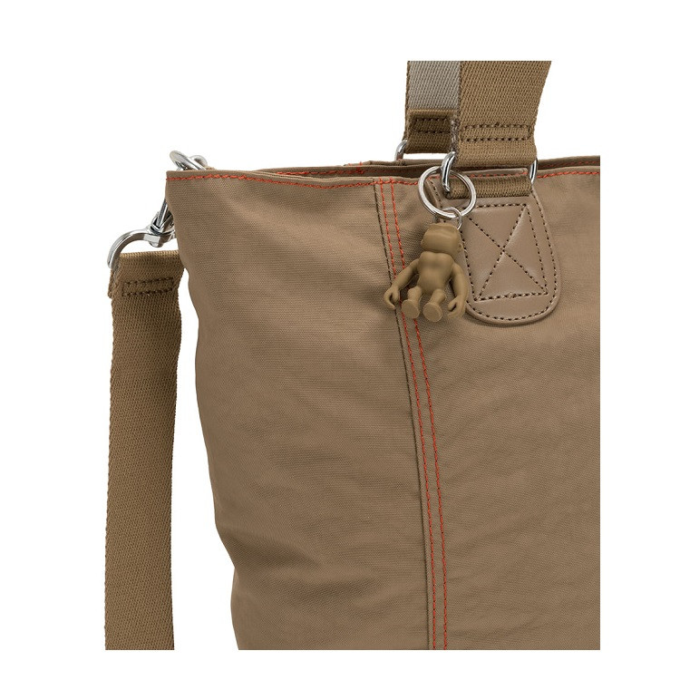 bolsa-de-ombro-kipling-new-shopper-c-bege-chaveiro