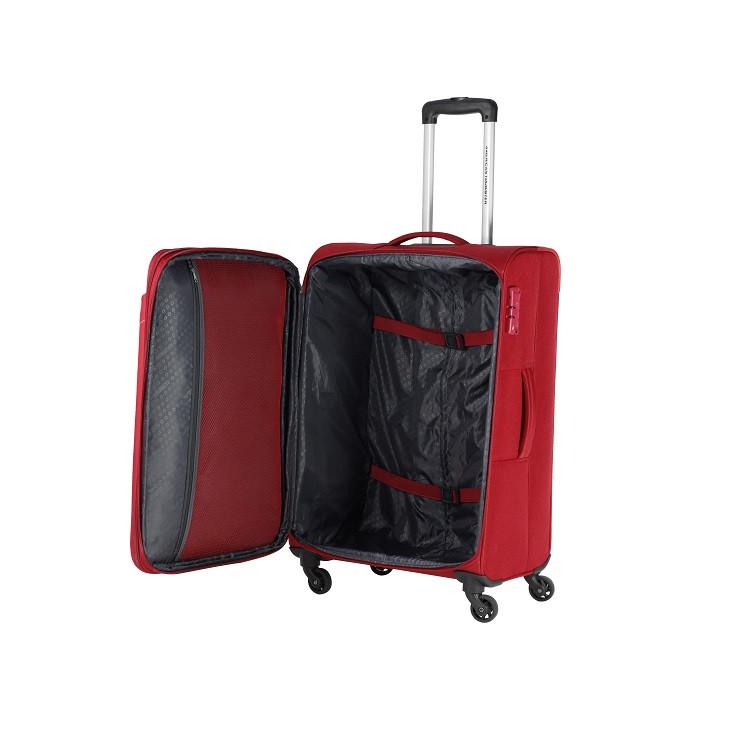 mala-american-tourister-by-samsonite-layton-tamanho-m-vermelha-aberta