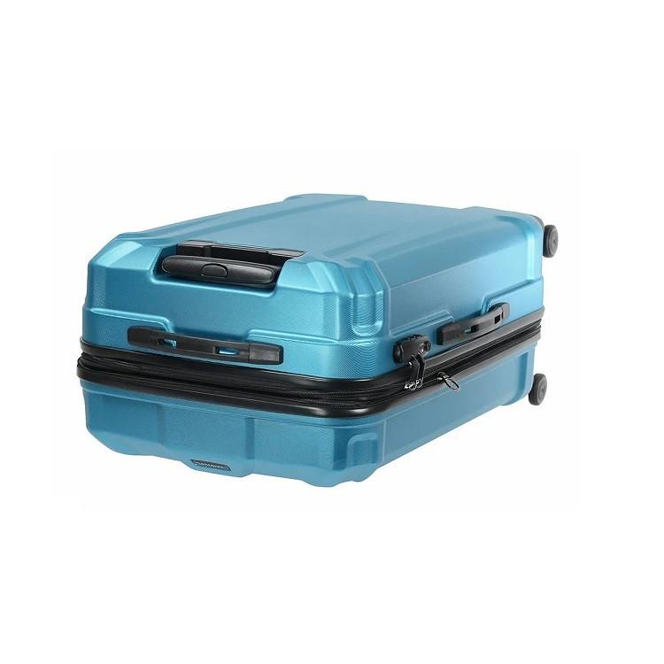 mala-samsonite-blaze-tamanho-m-azul-detalhe-puxador