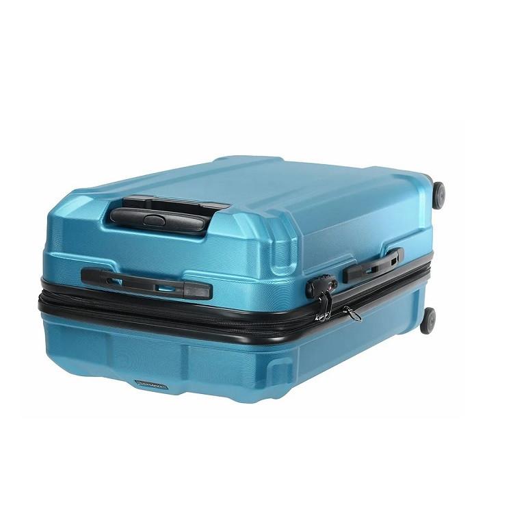 mala-samsonite-blaze-tamanho-g-azul-detalhe-puxador