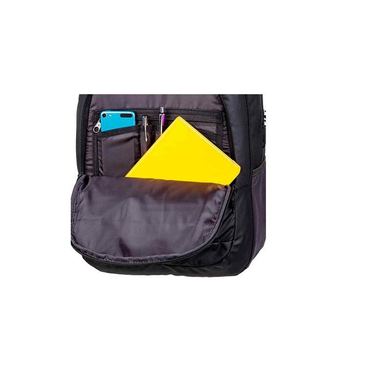 mochila-samsonite-para-notebook-titan-aberta