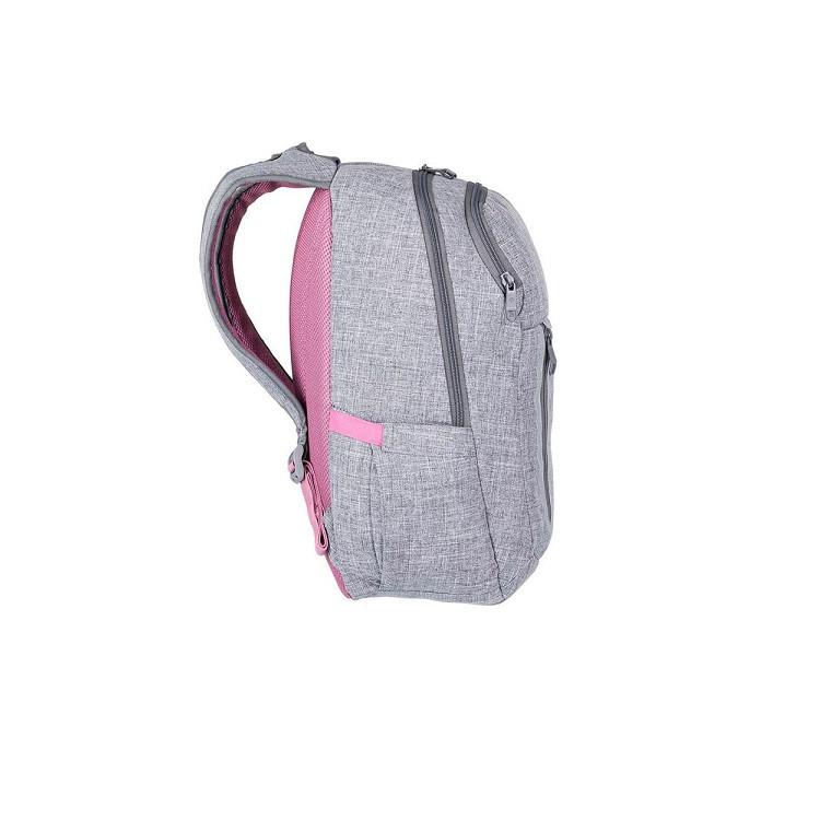 mochila-samsonite-para-notebook-dart-cinza-lateral-1