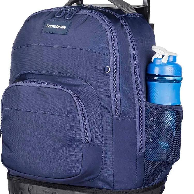 mochila-samsonite-emotion-java-com-rodas-azul-marinho-detalhe-bolso-lateral