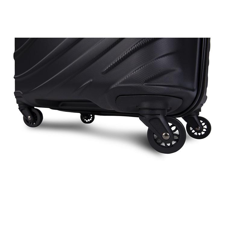 mala-american-tourister-by-samsonite-tesa-tamanho-p-preta-detalhe-rodas
