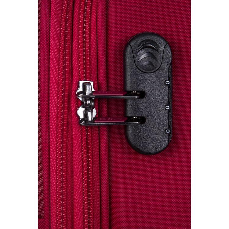 mala-american-tourister-by-samsonite-frankfurt-tamanho-m-vermelha-detalhe-cadeado
