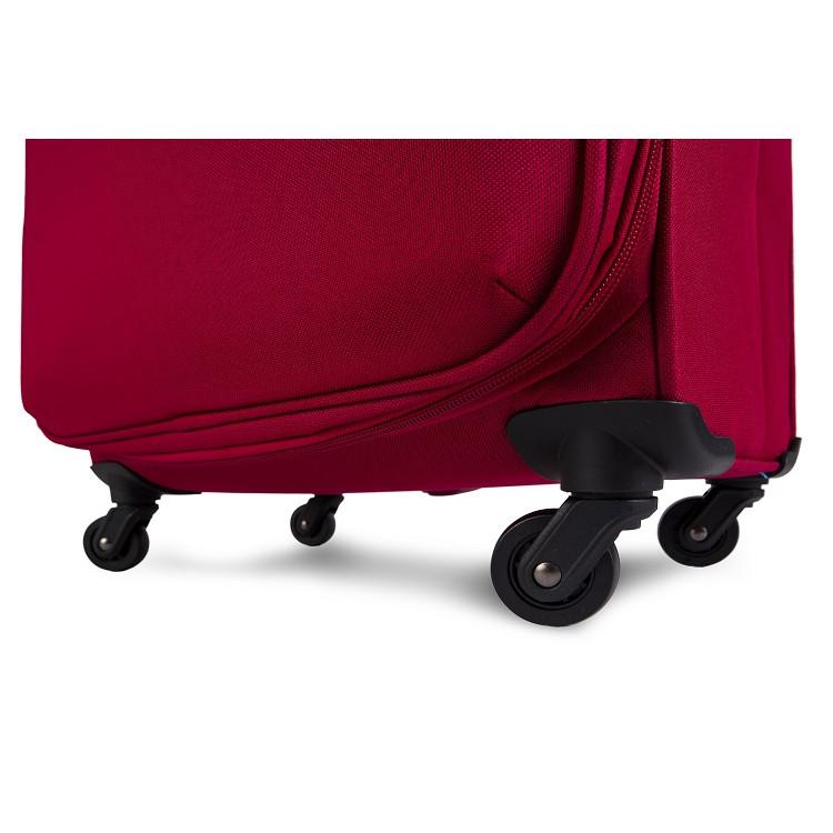 mala-american-tourister-by-samsonite-frankfurt-tamanho-m-vermelha-detalhe-rodas