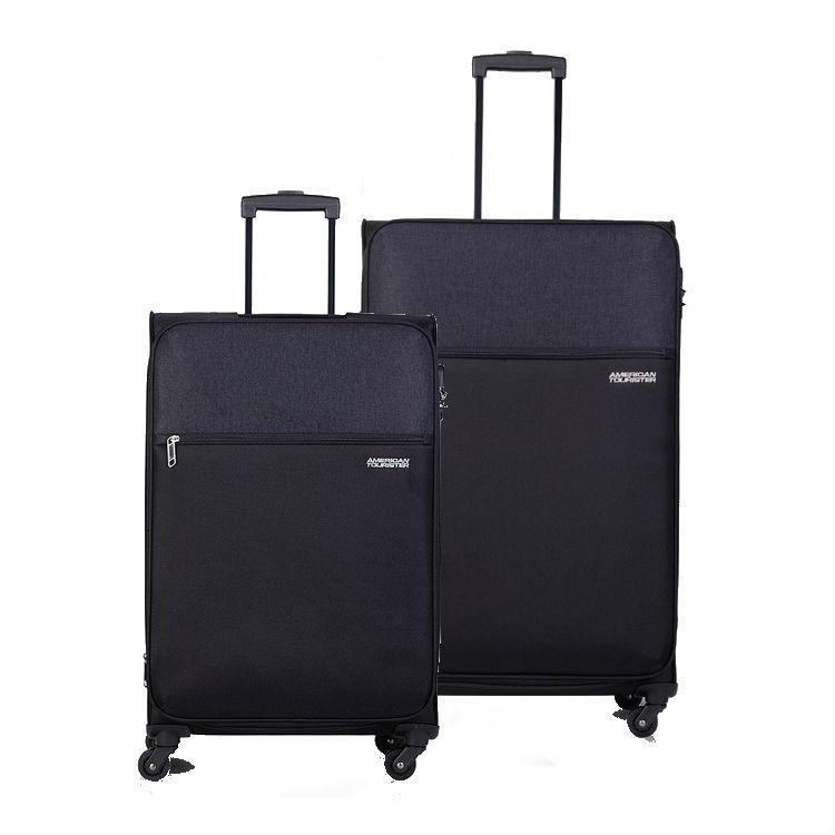 conjunto-de-malas-american-tourister-by-samsonite-frankfurt-com-duas-peças-m-e-g-preto