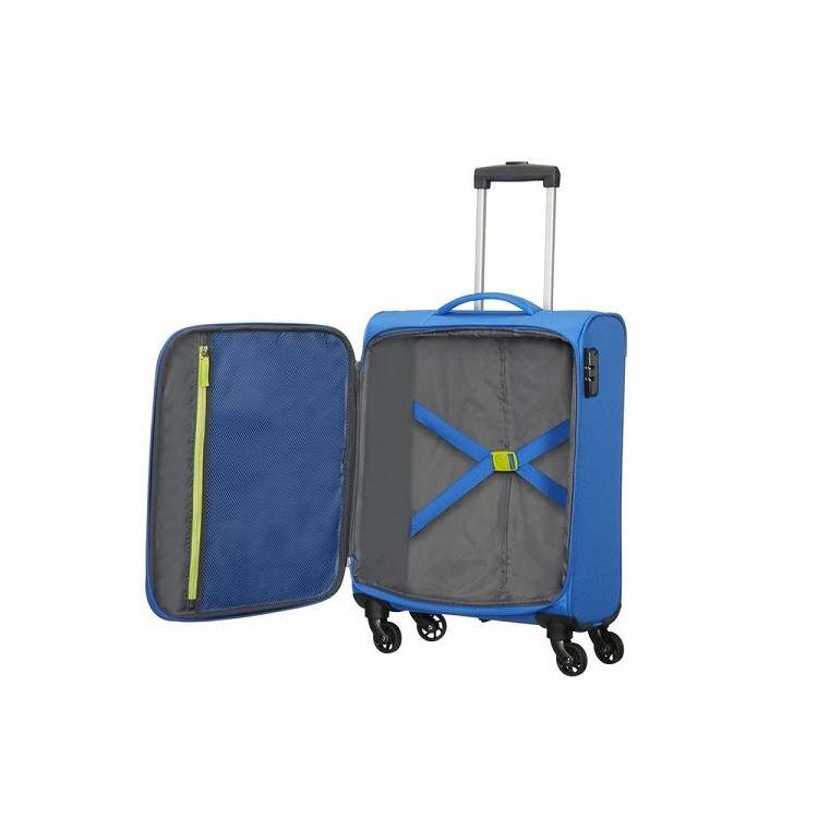 conjunto-de-malas-american-tourister-by-samsonite-bonsay-tamanho-p-azul-aberta