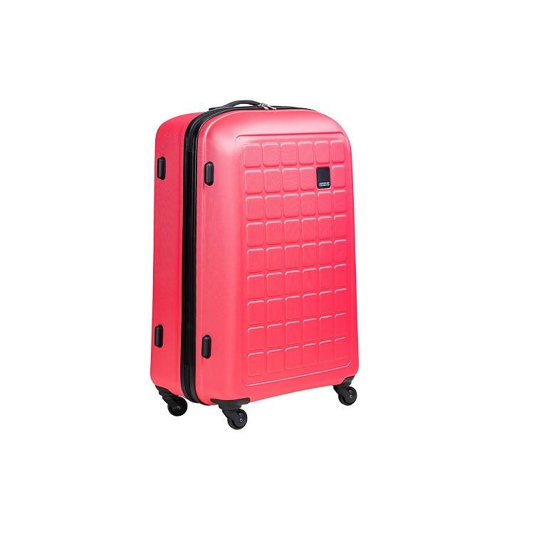 mala-american-tourister-by-samsonite-cirrus-light-tamanho-m-rosa-detalhe-pés-de-apoio-lateral