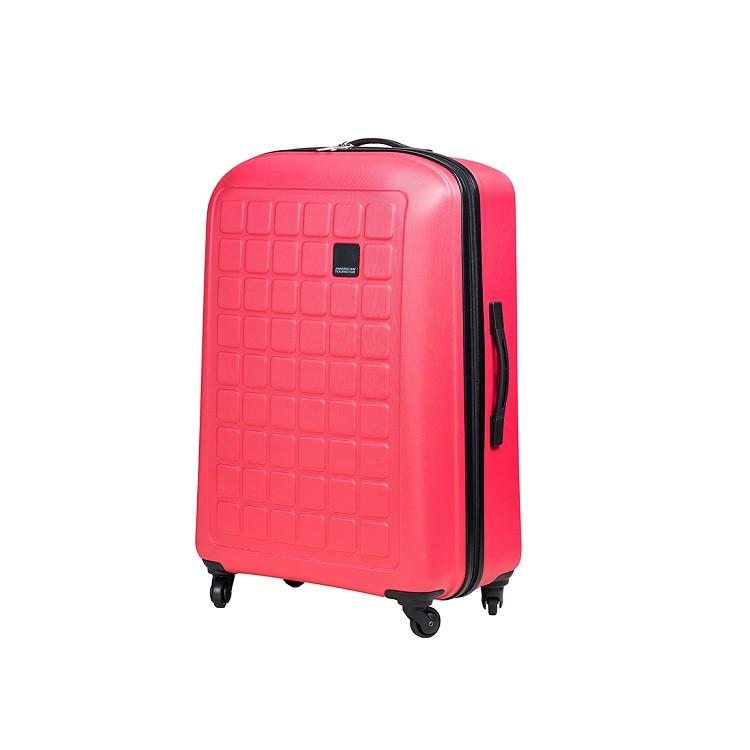 mala-american-tourister-by-samsonite-cirrus-light-tamanho-g-rosa-detalhe-alça-lateral