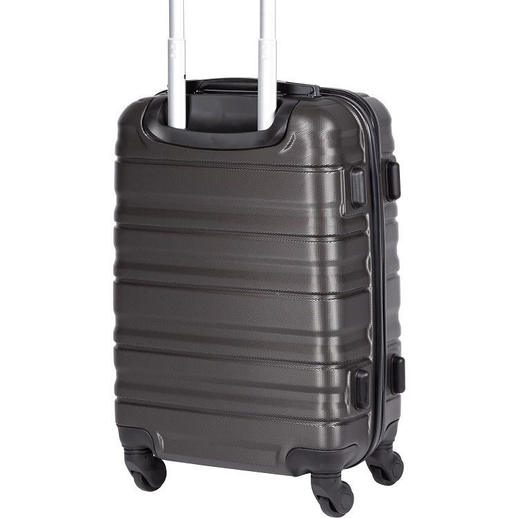 mala-travelux-geneva-tamanho-p-cinza-escuro-detalhe-traseira