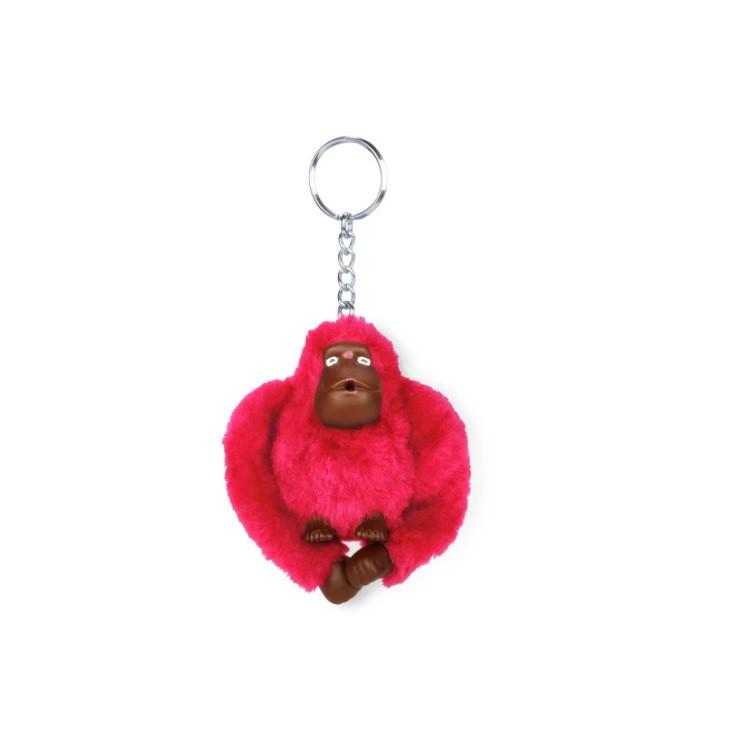chaveiro-kipling-macaco-monkeyclip-m-pink