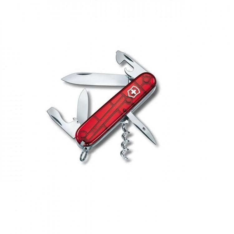 canivete-victorinox-spartan-12-funções-vermelho-translúcido