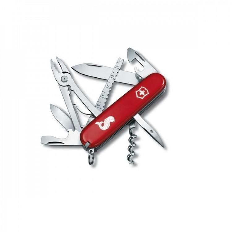 canivete-victorinox-angler-18-funções-vermelho