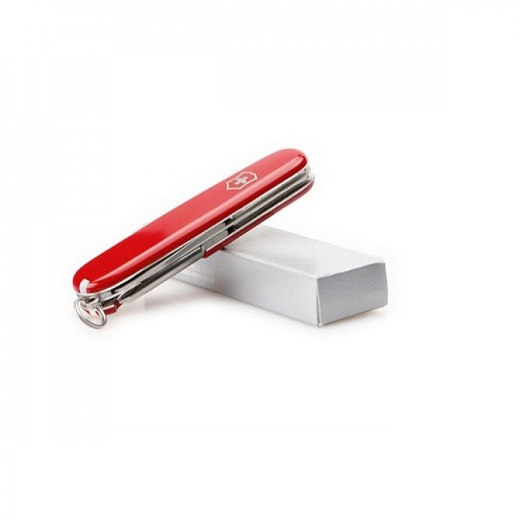canivete-victorinox-tinker-12-funções-vermelho-fechado