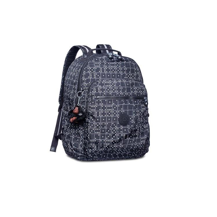 mochila-escolar-kipling-seoul-up-black