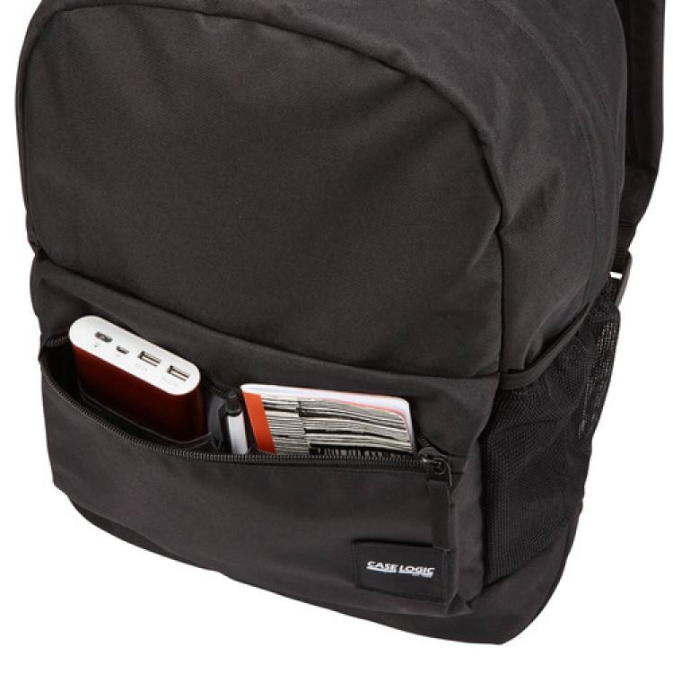 mochila-case-logic-commence-backpack-detalhe-bolso-frontal