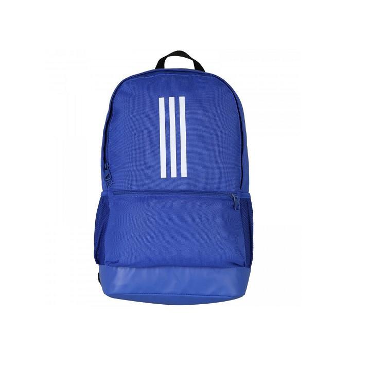 mochila-adidas-tiro-II-azul-detalhe-frontal