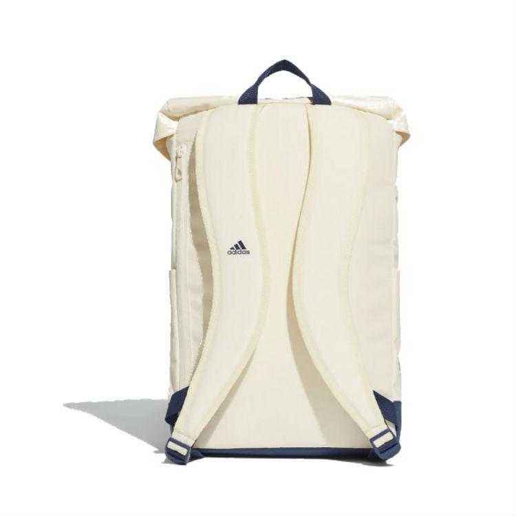 mochila-adidas-são-paulo-branca-detalhe-traseira