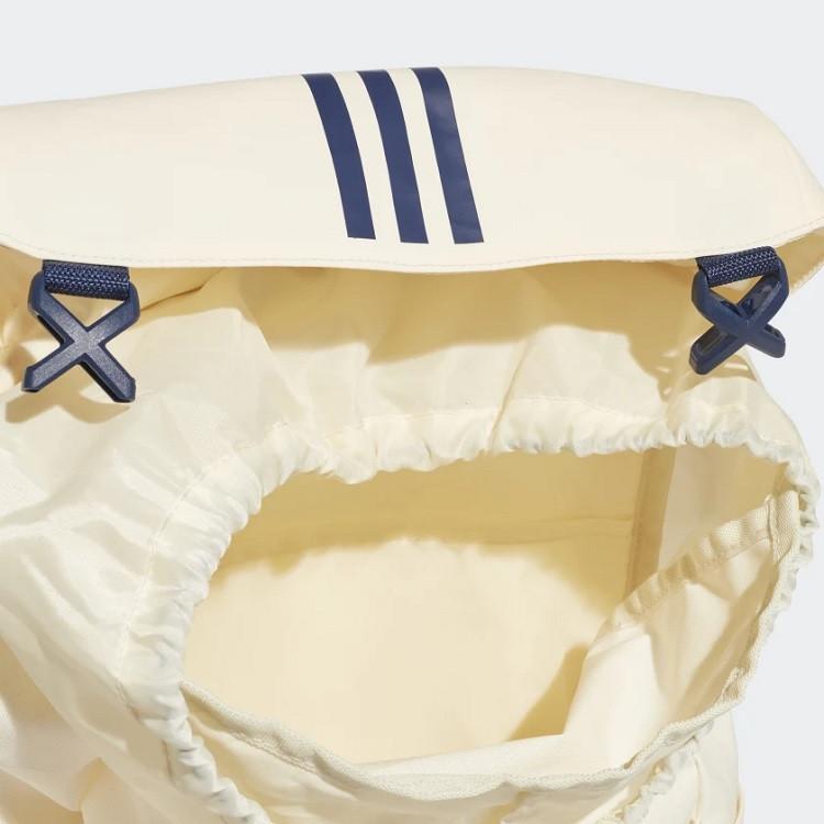 mochila-adidas-são-paulo-branca-detalhe-compartimento-interno