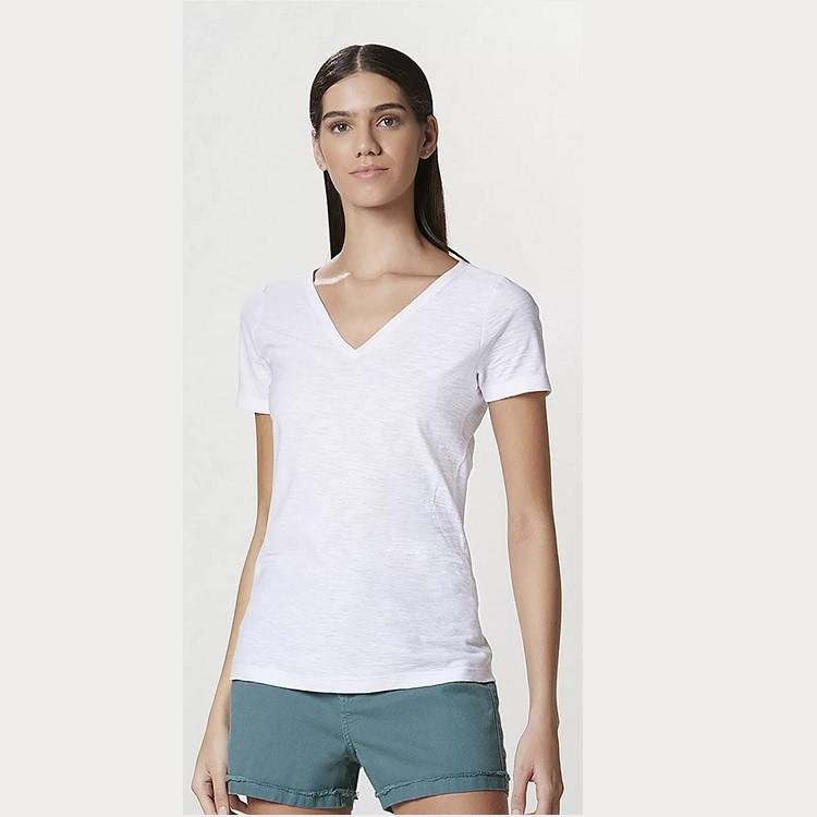 blusa-hering-feminina-básica-decote-v-flamê-g-branca