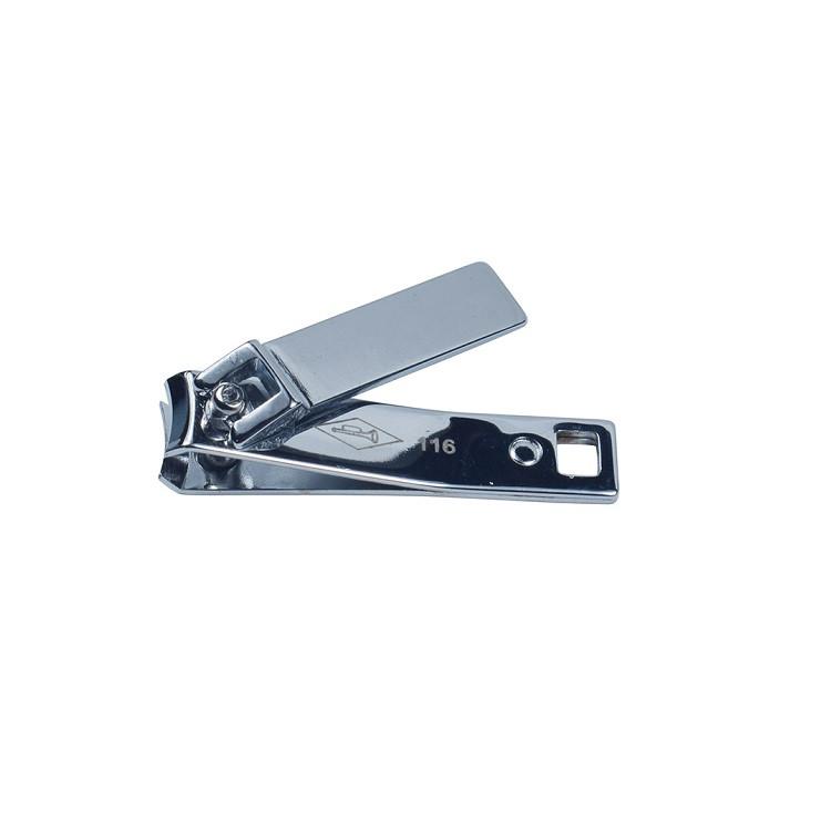 cortador-de-unha-corneta-infantil-prata-aberta