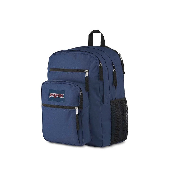 mochila-jansport-big-student-azul-lateral