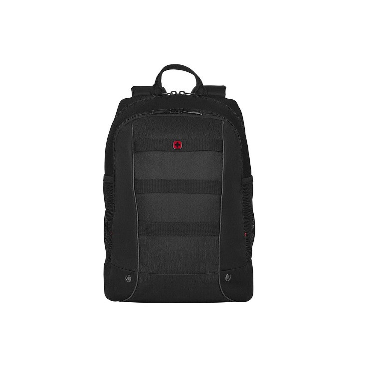 mochila-wenger-para-notebook-roadjumper-essential-preto-frente