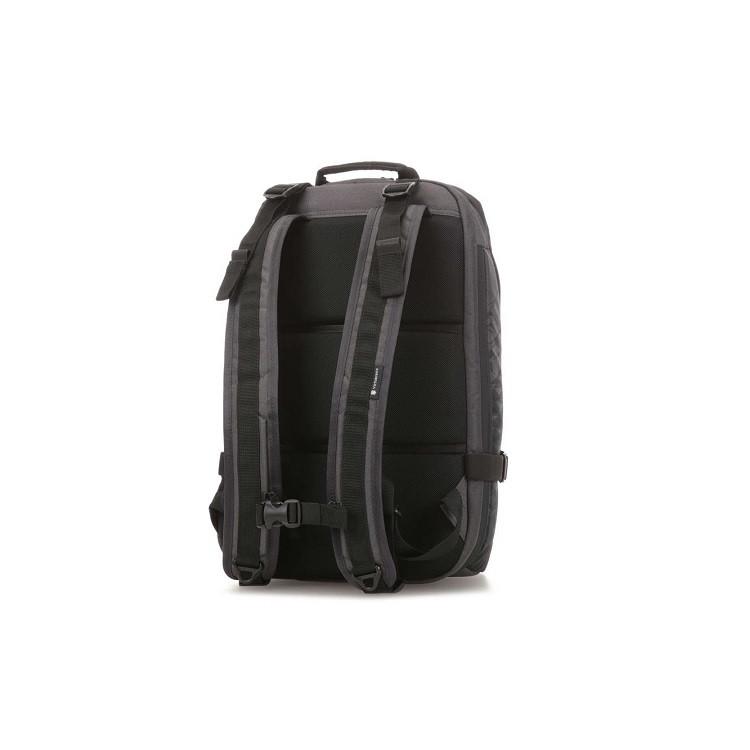 mochila-vx-touring-citysports-daypack-para-notebook-cinza-traseira