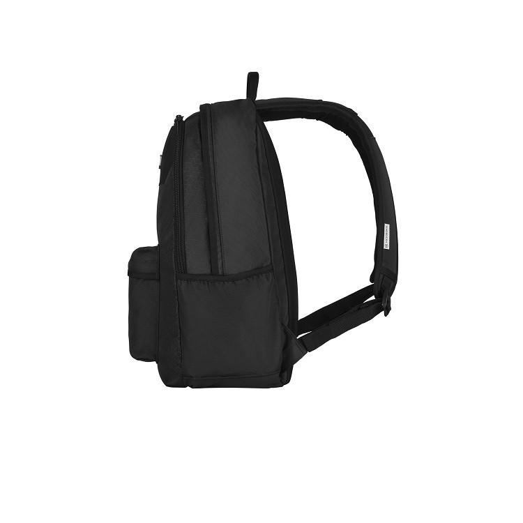 mochila-victorinox-almont-original-standard-backpack-preta-detalhe-bolso-lateral