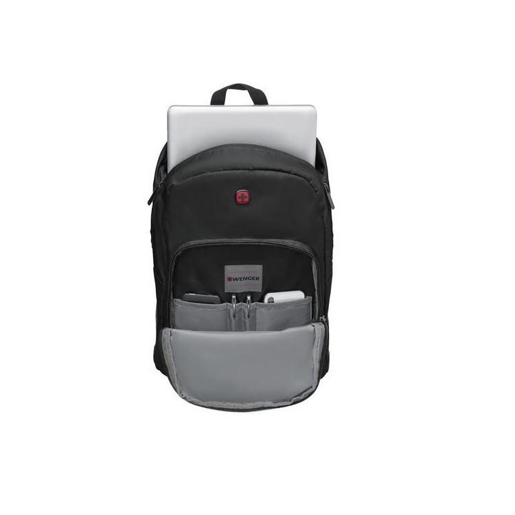 mochila-wenger-para-notebook-crango-preta-compartimentos