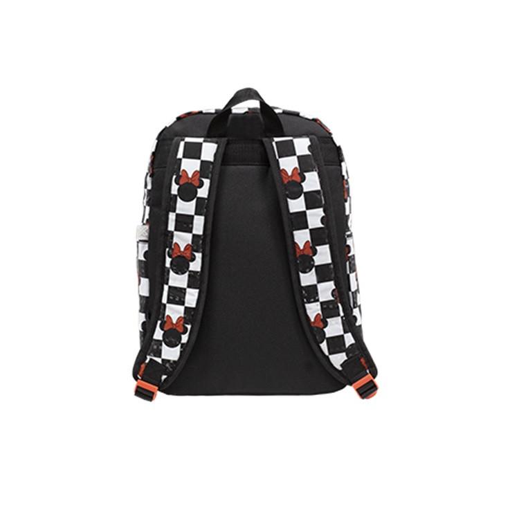 mochila-disney-minnie-style-preto-e-branco-traseira