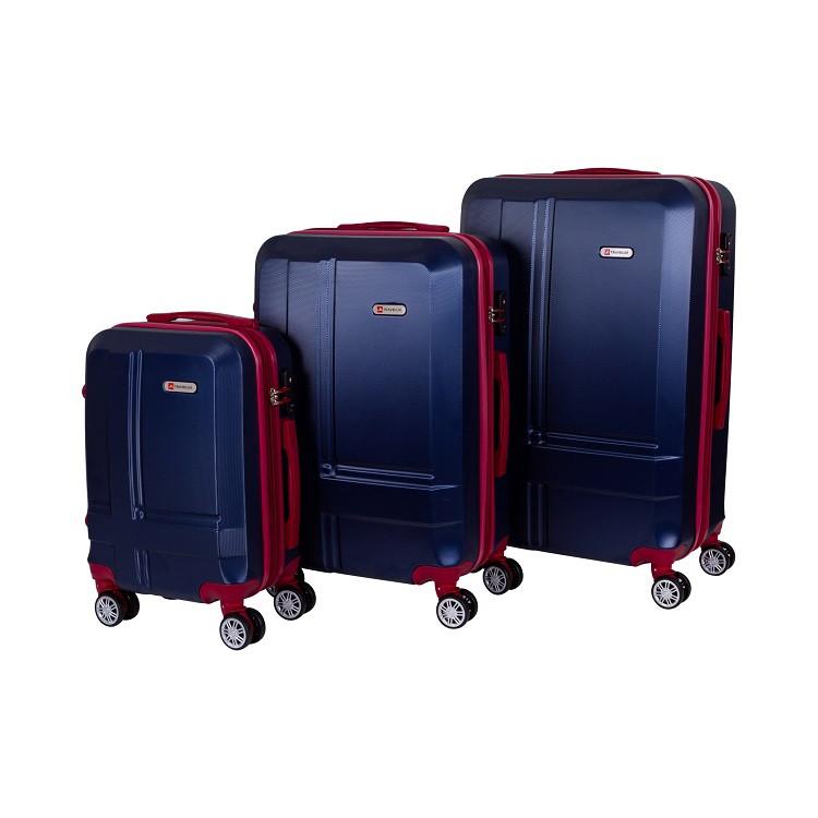 conjunto-de-malas-travelux-arosa-azul-escuro