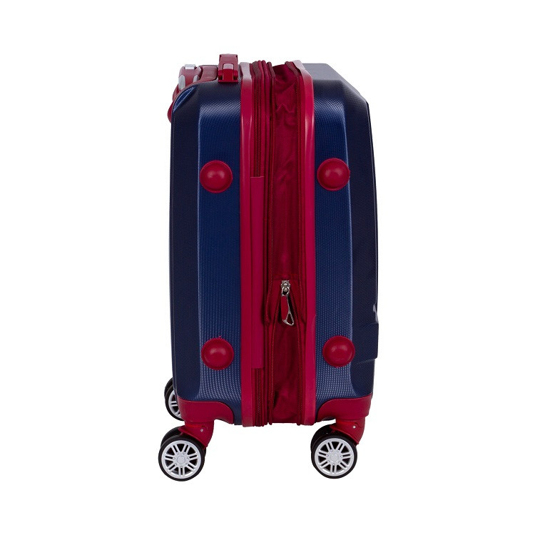 mala-travelux-arosa-tamanho-p-azul-escuro-detalhe-expansor-e-pés-de-apoio