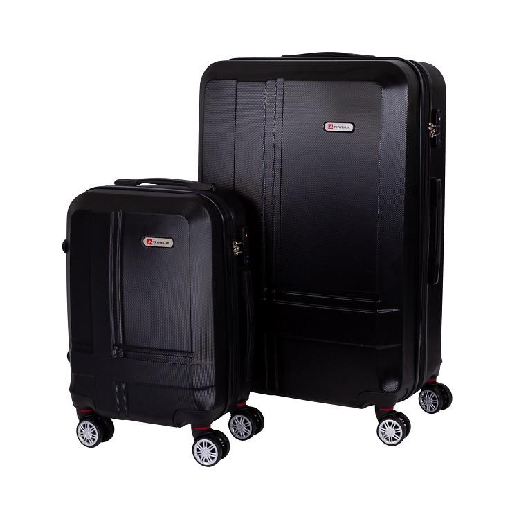 conjunto-de-malas-travelux-arosa-com-duas-peças-p-e-g-preta