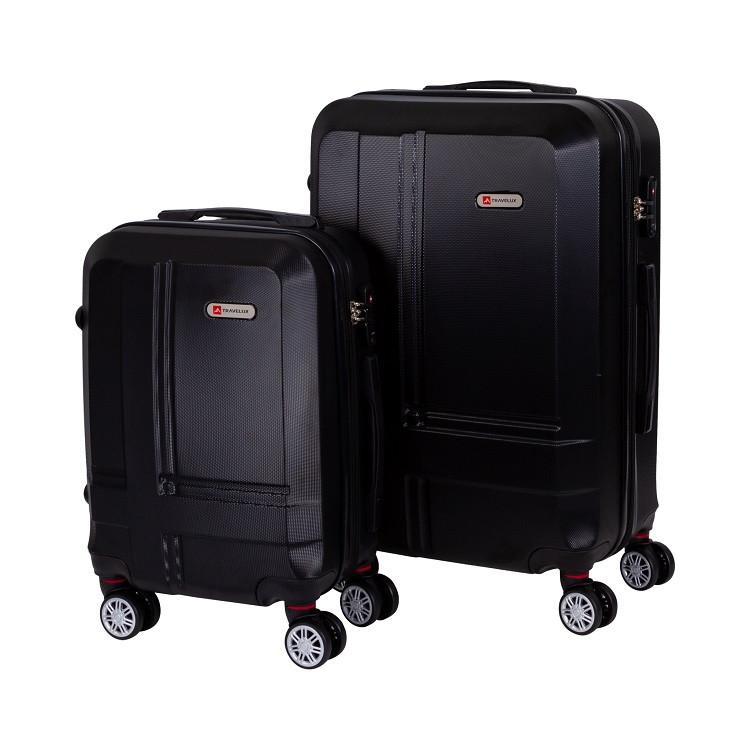 conjunto-de-malas-travelux-arosa-com-duas-peças-p-e-m-preta