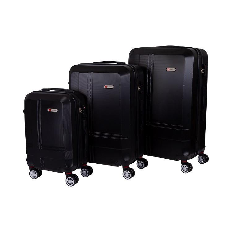 conjunto-de-malas-travelux-arosa-preto