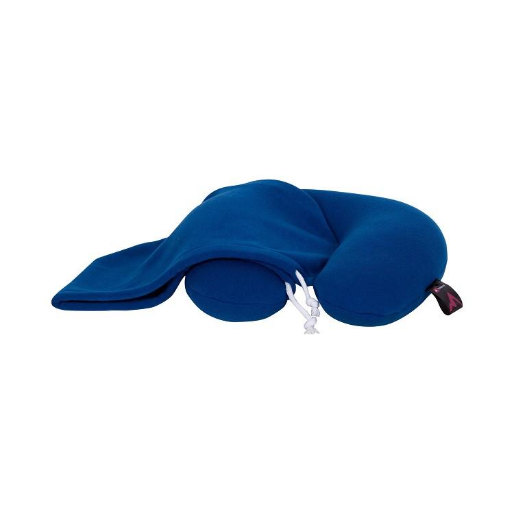 travesseiro-com-capuz-relax-travel-azul-detalhe-capuz