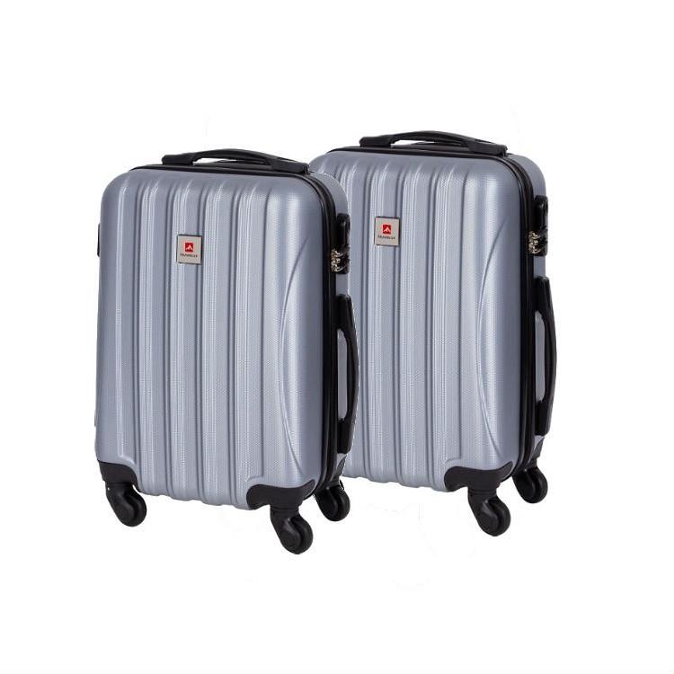 kit-mala-de-bordo-travelux-baden-duas-peças-prata