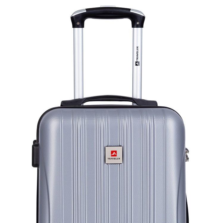 mala-travelux-baden-tamanho-m-prata-detalhe-logo-puxador