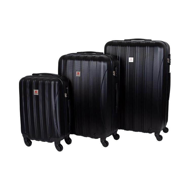 conjunto-de-malas-travelux-baden-preta