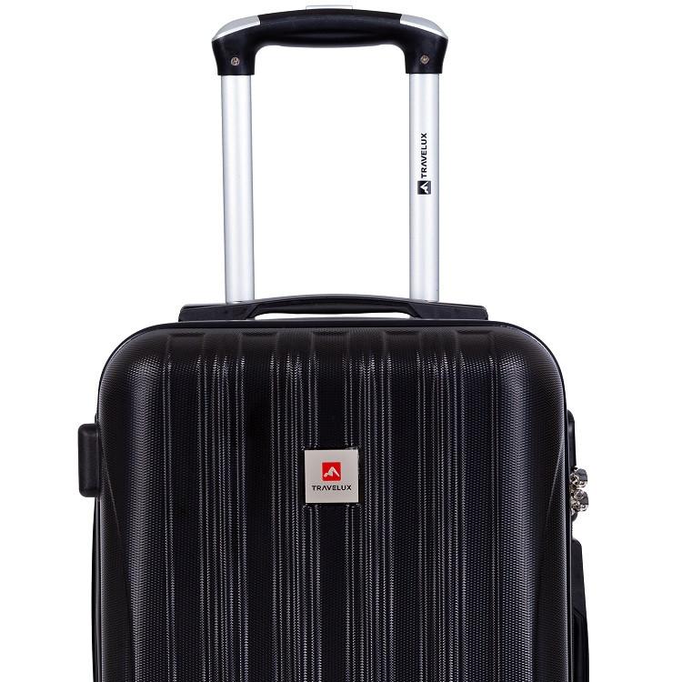mala-travelux-baden-tamanho-p-preta-detalhe-logo-puxador